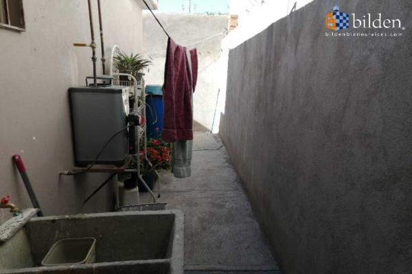 Foto de casa en renta en  , victoria de durango centro, durango, durango, 0 No. 03