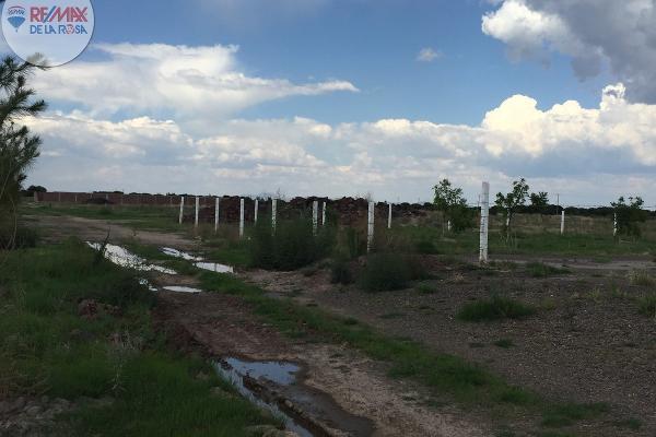 Foto de terreno habitacional en venta en l 64 , labor de guadalupe, durango, durango, 2724848 No. 02