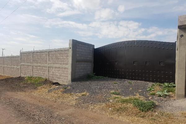 Foto de terreno habitacional en venta en  , victoria de durango centro, durango, durango, 5781790 No. 01