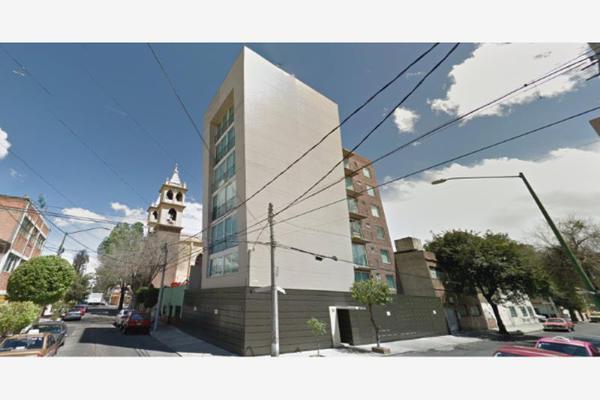 Foto de departamento en venta en  , victoria de las democracias, azcapotzalco, df / cdmx, 9946938 No. 01