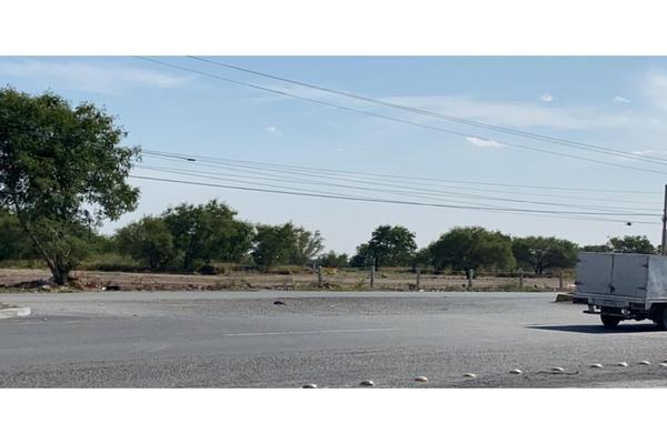 Foto de terreno habitacional en renta en  , victoria, monterrey, nuevo león, 10032339 No. 04