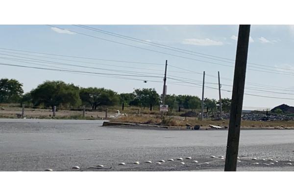 Foto de terreno habitacional en renta en  , victoria, monterrey, nuevo león, 10032339 No. 05