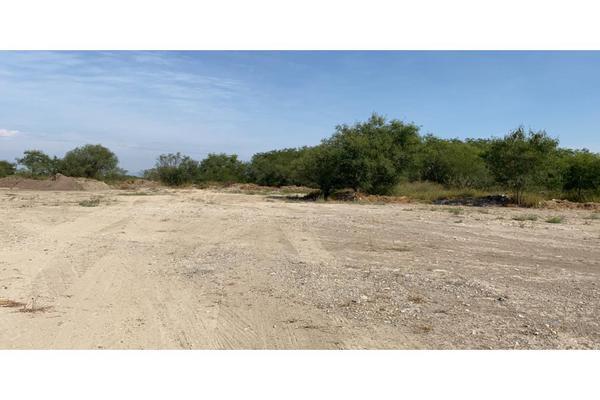 Foto de terreno habitacional en renta en  , victoria, monterrey, nuevo león, 10032339 No. 06
