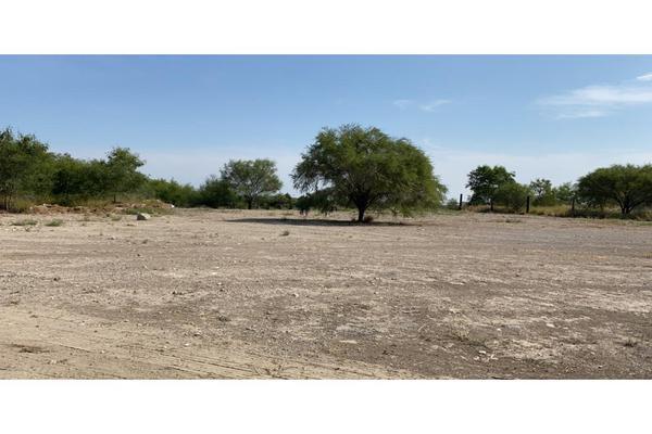 Foto de terreno habitacional en renta en  , victoria, monterrey, nuevo león, 10032339 No. 07