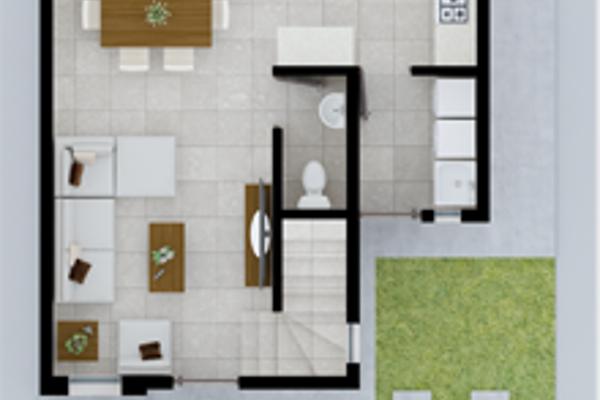 Foto de casa en venta en  , victoria residencial, mexicali, baja california, 6178275 No. 01
