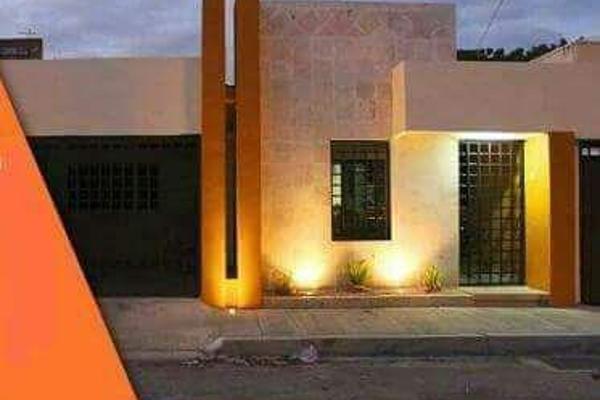 Foto de casa en venta en  , victoria, victoria, tamaulipas, 7974998 No. 01