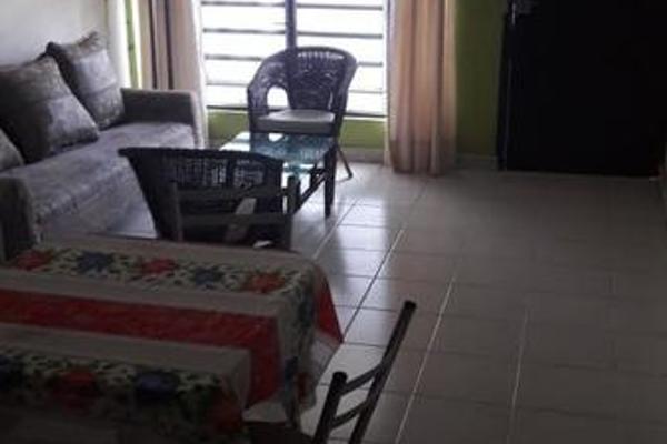 Foto de departamento en renta en  , victoria, victoria, tamaulipas, 8101488 No. 06