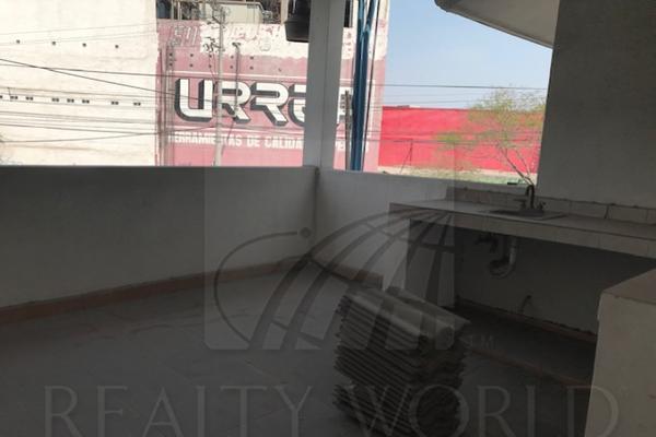 Foto de bodega en venta en  , vidriera, monterrey, nuevo león, 12626069 No. 07