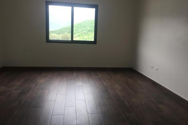 Foto de casa en venta en  , vidriera monterrey sa, monterrey, nuevo león, 5430643 No. 05