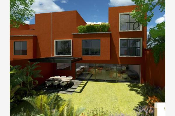 Foto de casa en venta en viena 84, del carmen, coyoacán, distrito federal, 5668147 No. 03
