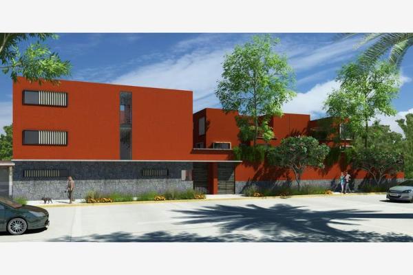 Foto de casa en venta en viena 84, del carmen, coyoacán, distrito federal, 5668147 No. 04