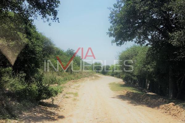 Foto de terreno industrial en venta en 00 00, viento libre, santiago, nuevo león, 7097949 No. 02
