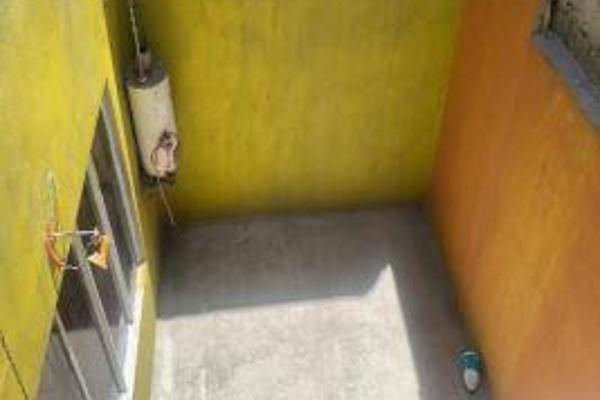 Foto de casa en venta en  , viento nuevo, ecatepec de morelos, méxico, 8317502 No. 02