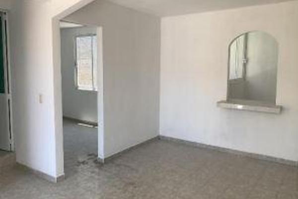 Foto de casa en venta en  , viento nuevo, ecatepec de morelos, méxico, 8317502 No. 03