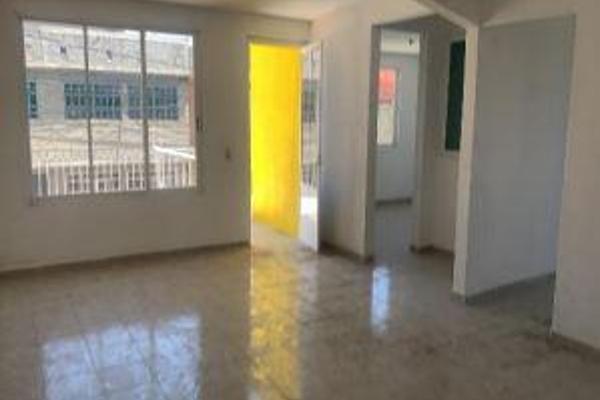 Foto de casa en venta en  , viento nuevo, ecatepec de morelos, méxico, 8317502 No. 04