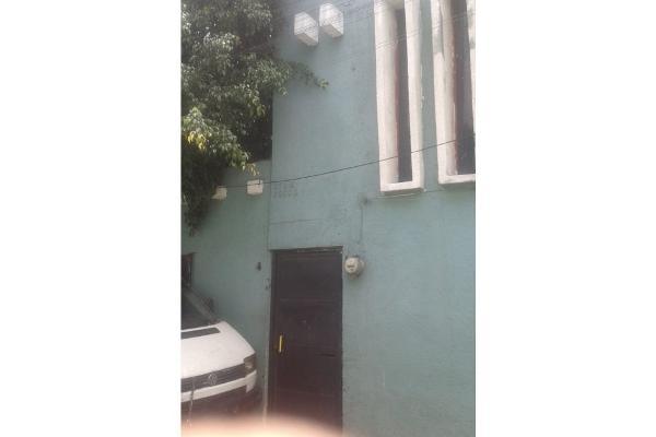 Foto de casa en venta en  , bosques de san javier, ecatepec de morelos, méxico, 8851541 No. 01