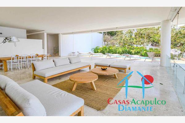 Foto de casa en renta en vientos cardinales 10, club residencial las brisas, acapulco de juárez, guerrero, 20415924 No. 02