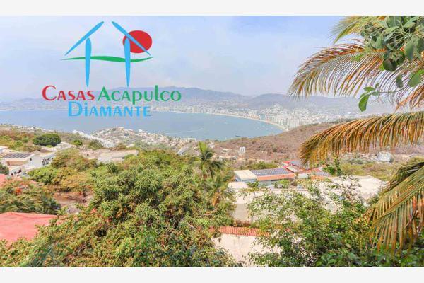 Foto de casa en renta en vientos cardinales 10, club residencial las brisas, acapulco de juárez, guerrero, 0 No. 03