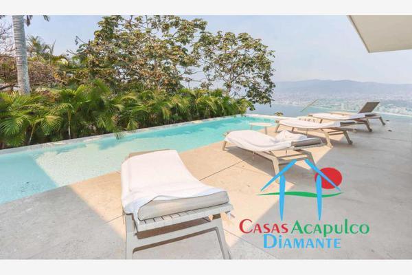 Foto de casa en renta en vientos cardinales 10, club residencial las brisas, acapulco de juárez, guerrero, 0 No. 04