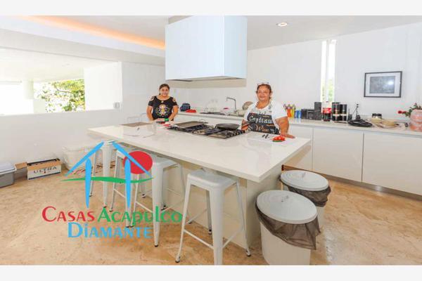 Foto de casa en renta en vientos cardinales 10, club residencial las brisas, acapulco de juárez, guerrero, 0 No. 06