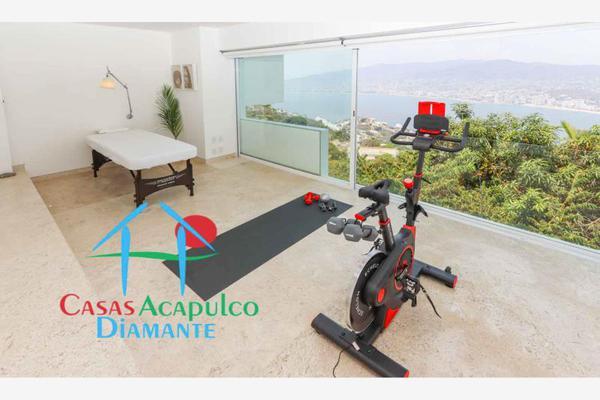 Foto de casa en renta en vientos cardinales 10, club residencial las brisas, acapulco de juárez, guerrero, 0 No. 07