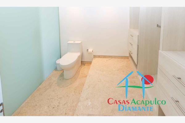 Foto de casa en renta en vientos cardinales 10, club residencial las brisas, acapulco de juárez, guerrero, 0 No. 08