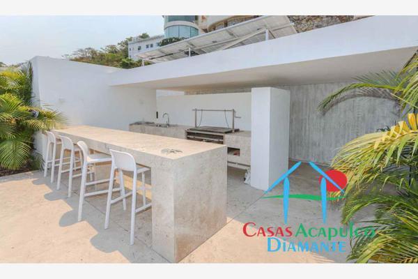 Foto de casa en renta en vientos cardinales 10, club residencial las brisas, acapulco de juárez, guerrero, 0 No. 11