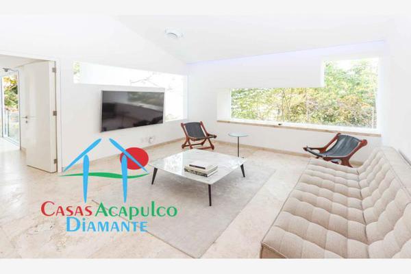 Foto de casa en renta en vientos cardinales 10, club residencial las brisas, acapulco de juárez, guerrero, 0 No. 12