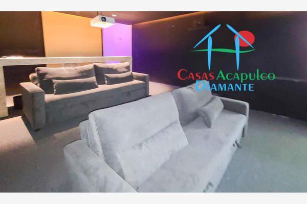 Foto de casa en renta en vientos cardinales 10, club residencial las brisas, acapulco de juárez, guerrero, 0 No. 13