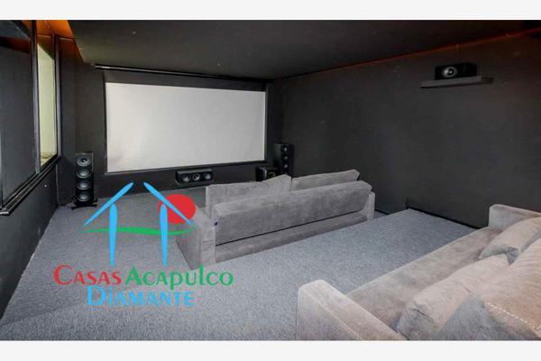 Foto de casa en renta en vientos cardinales 10, club residencial las brisas, acapulco de juárez, guerrero, 0 No. 14