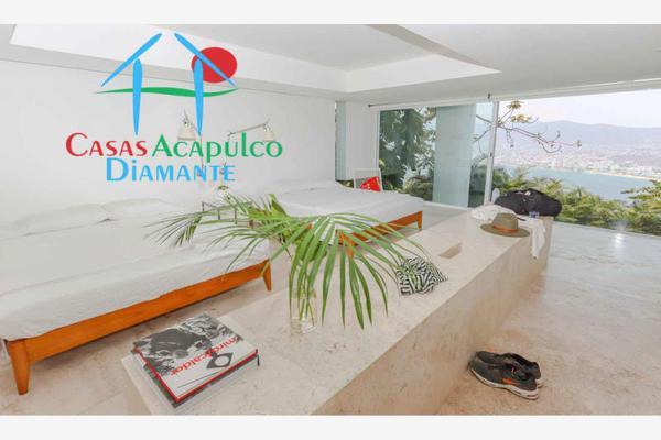 Foto de casa en renta en vientos cardinales 10, club residencial las brisas, acapulco de juárez, guerrero, 0 No. 15