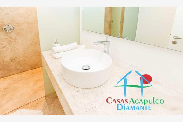 Foto de casa en renta en vientos cardinales 10, club residencial las brisas, acapulco de juárez, guerrero, 0 No. 17