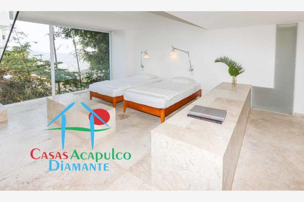 Foto de casa en renta en vientos cardinales 10, club residencial las brisas, acapulco de juárez, guerrero, 0 No. 18
