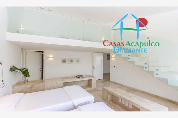 Foto de casa en renta en vientos cardinales 10, club residencial las brisas, acapulco de juárez, guerrero, 0 No. 20