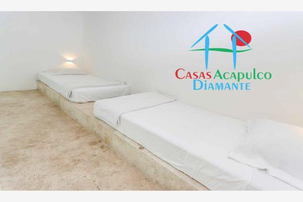 Foto de casa en renta en vientos cardinales 10, club residencial las brisas, acapulco de juárez, guerrero, 0 No. 21