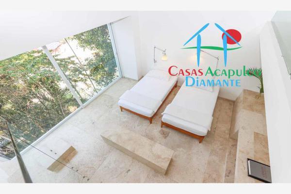 Foto de casa en renta en vientos cardinales 10, club residencial las brisas, acapulco de juárez, guerrero, 0 No. 22
