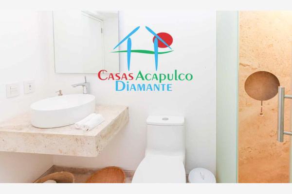 Foto de casa en renta en vientos cardinales 10, club residencial las brisas, acapulco de juárez, guerrero, 0 No. 24