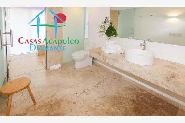 Foto de casa en renta en vientos cardinales 10, club residencial las brisas, acapulco de juárez, guerrero, 0 No. 27