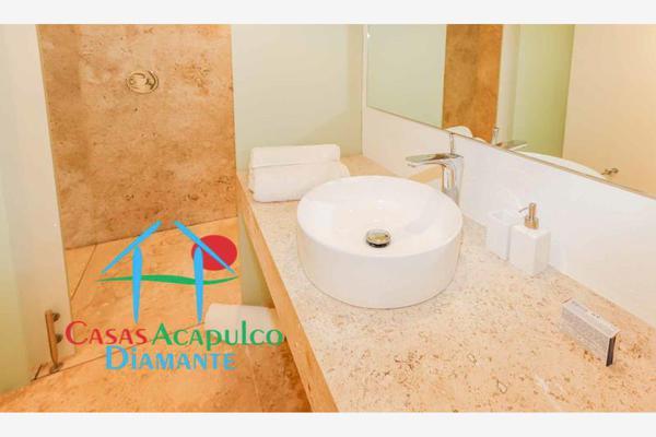 Foto de casa en renta en vientos cardinales 10, club residencial las brisas, acapulco de juárez, guerrero, 0 No. 30