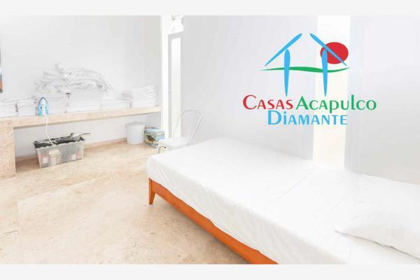 Foto de casa en renta en vientos cardinales 10, club residencial las brisas, acapulco de juárez, guerrero, 0 No. 33