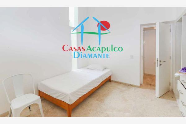 Foto de casa en renta en vientos cardinales 10, club residencial las brisas, acapulco de juárez, guerrero, 0 No. 34