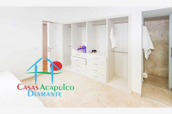 Foto de casa en renta en vientos cardinales 10, club residencial las brisas, acapulco de juárez, guerrero, 0 No. 35