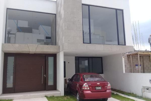 Foto de casa en venta en vilalta , lomas de bellavista, atizapán de zaragoza, méxico, 5669114 No. 01