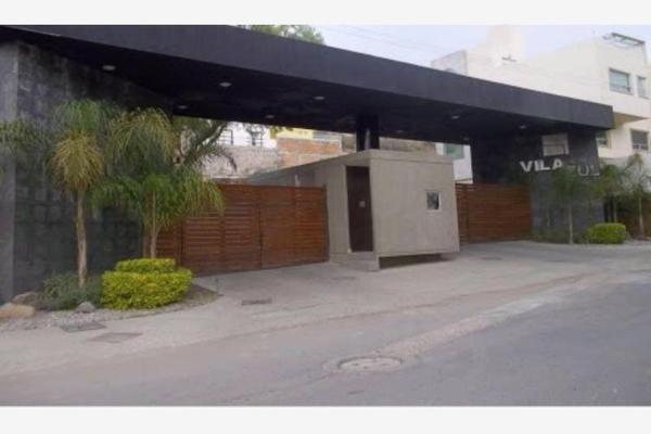 Foto de terreno habitacional en venta en vilaterra 4, lomas de bellavista, atizapán de zaragoza, méxico, 5678995 No. 01