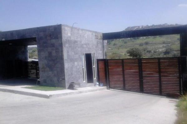 Foto de terreno habitacional en venta en vilaterra 4, lomas de bellavista, atizapán de zaragoza, méxico, 5678995 No. 02