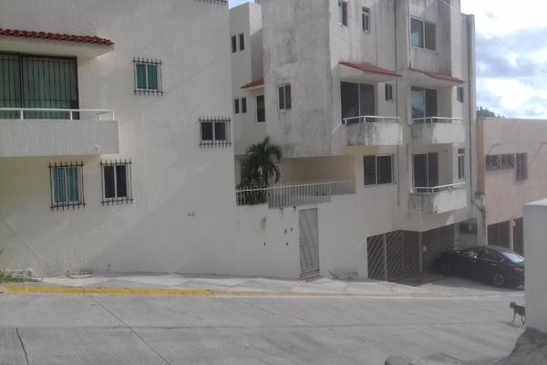 Foto de casa en venta en villa 1, cond. tres costas lote 18, manzana 1 , nuevo centro de población, acapulco de juárez, guerrero, 13357713 No. 01