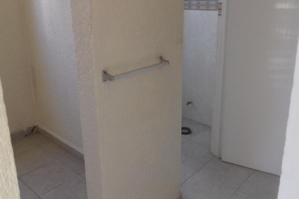 Foto de casa en venta en villa 1, cond. tres costas lote 18, manzana 1 , nuevo centro de población, acapulco de juárez, guerrero, 13357713 No. 12