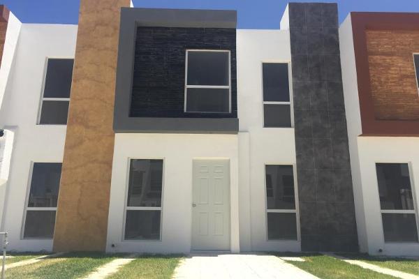 Foto de casa en venta en villa 981, aranjuez, durango, durango, 4588470 No. 01
