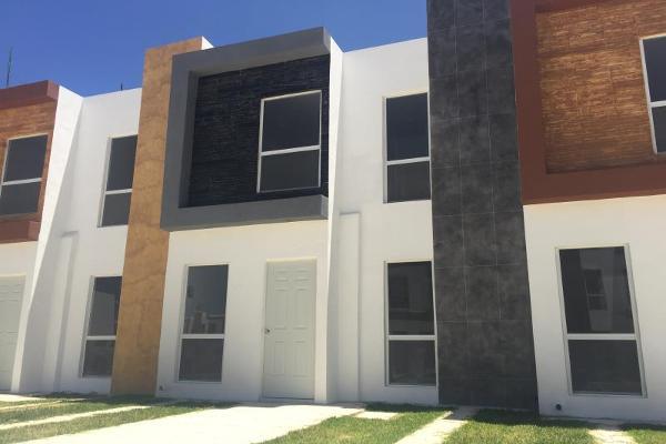 Foto de casa en venta en villa 981, aranjuez, durango, durango, 4588470 No. 02