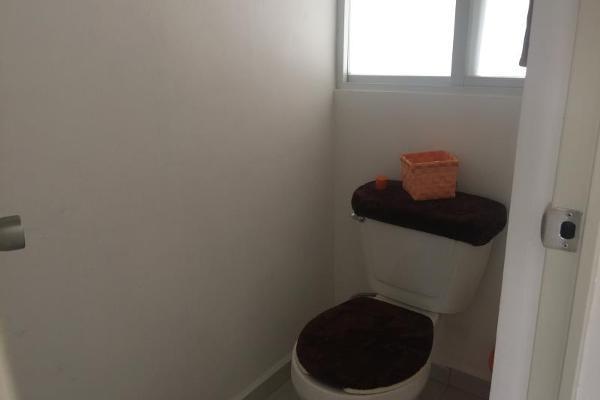 Foto de casa en venta en villa 981, aranjuez, durango, durango, 4588470 No. 10